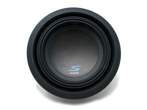 Alpine S-W8D2 S-Series Car Subwoofers