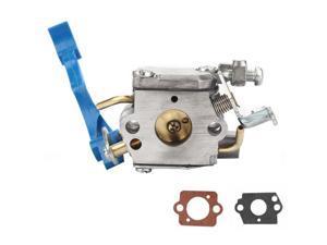 Poulan 545102102 Leaf Blower Engine Crankcase and Crankshaft Assembly Genuine