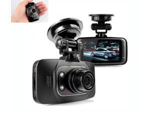 "Full HD 1080P 2.7"" LCD Car DVR Vehicle Camera HDMI Video Recorder Dash Cam Recorder 120 degree G-Sensor motion detection and cycle recording night vision HDMI"