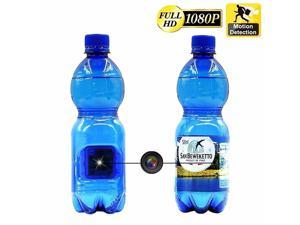 Hidden Camera Water Bottle Spy Camera Full HD 1080P  Mini Surveillance Recording DVR K3