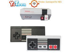 Wireless Mini Game Controller Gamepad For NES Classic Edition Nintendo Console