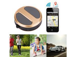 Mini Waterproof IP54 Dustproof GPS Tracker Locator With Google GPS tracking /LBS positioning suit for children/seniors/pet/vehicle/luggage Worldwide T8
