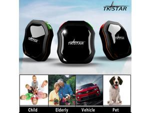 New Waterproof SPY GSM GPRS GPS Tracker Vehicle Bike Car Real Time Tracking Tool for Child Car Pet Old TKSTAR