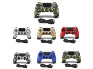 USB Wired Gamepads for Sony PS4 Controller Vibration Joystick Gamepad Game Controller for Play Station 4