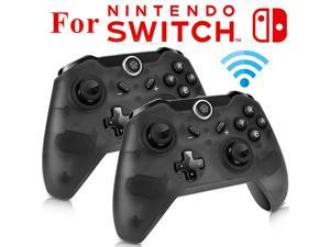 Wireless Controller for Nintendo Switch,Bluetooth Pro Controller Remote Gamepad for Nintendo Switch