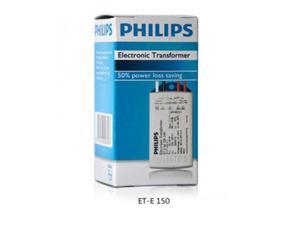 Philips 150 Watt 12V Halogen Bulb Spot Lamp Power Supply AC 220 Volt - 240 Volt To AC 12 Volt Transformer