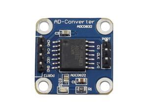 SunFounder AD Converter-ADC0832 Module for Arduino and Raspberry Pi