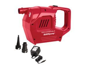 Coleman 120V Rechargeable Air Pump 2000017848