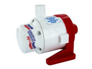 RULE 3800 GPH GENERAL PURPOSE END SUCTION CENTRIFUGAL PUMP