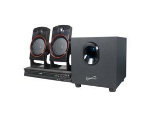 2.1CH Surround Sound System (SC-35HT) by Supersonic