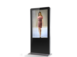 "Astar TDS4710h 47"" Freestanding interactive commercial display kiosk"