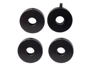 Audiovox SBK-GS-14 Post Adapters for Select Vehicles with 14mm Diameter Posts (4pc)