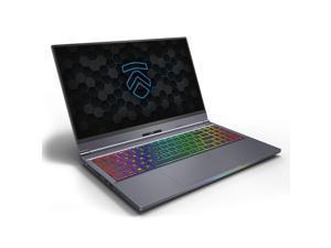 "MAX-15 Ultra Performance 15.6"" Gaming Laptop PC: Liquid Metal Intel i7-10875H 8 Core NVIDIA GeForce RTX 2070 144Hz Calibrated Full HD Windows 10 Professional 2TB NVMe SSD 32GB DDR4 2933MHz RAM"