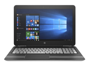 "HP Pavilion 15t Touch Gaming Laptop - Intel Core i7-6700HQ Quad Core Windows 10 Home 4GB GDDR5 NVIDIA GeForce GTX 960M 15.6"" Full HD IPS Touchscreen Display 512GB PCIe NVMe SSD 8GB DDR4 RAM"