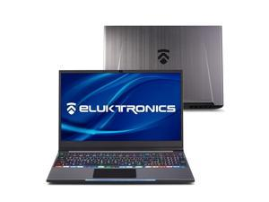 "Eluktronics Mech-15 G2R Gaming Barebone Build Your Own (BYO) Laptop Kit - Intel Core i7-8750H, 8GB GDDR6 NVIDIA GeForce RTX 2070 Graphics, 15.6"" 144Hz Full HD IPS Display, Mechanical Backlit Keyboard"