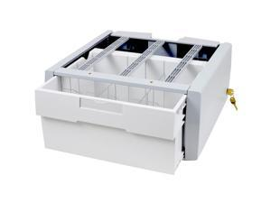 Ergotron SV Supplemental Storage Drawer, Single Tall
