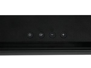 Monoprice SB-200 Premium Slim Soundbar with HDMI ARC, Bluetooth, Optical, and Coax Inputs
