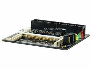 Monoprice 40-pin Ultra IDE to Compact Flash (CF) Adapter