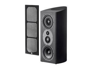 Monoprice Monolith THX-365T THX Ultra Certified Dolby Atmos Enabled Mini-Tower Speaker
