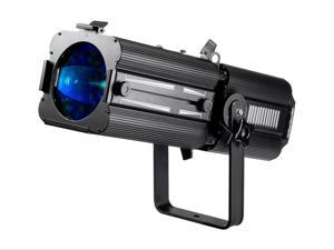 Monoprice COB LED Ellipsoidal With Manual Zoom (RGBW  17 Degree-50 Degree beam angle), 180W - Stage Right Series