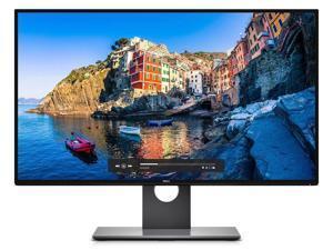 """Dell UltraSharp U2717D 27"""" WQHD 2560x1440 2K Resolution 60Hz 6ms HDMI DisplayPort Mini-DisplayPort Anti-Glare USB 3.0 Hub MHL Compatible WideScreen Backlit LED IPS InfinityEdge Monitor"""