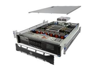 DELL PowerEdge R820 Server 2.40Ghz 40-Core 384GB 3x 512GB SSD 5x 1TB Premium