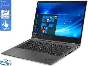 "Lenovo ThinkPad X1 Yoga Home and Business Laptop (Intel i7-8665U 4-Core, 16GB RAM, 2TB PCIe SSD, 14"" Touch  4K UHD (3840x2160), Intel UHD 620, Active Pen, Fingerprint, Wifi, Bluetooth, Win 10 Pro)"