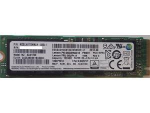 Lenovo Samsung 960 Pro PM961 - 1TB NVMe M.2 NGFF SSD PCIe 3.0 x4 80mm (2280) PCI Express M2 Gen3 Solid State Drive 00UP414
