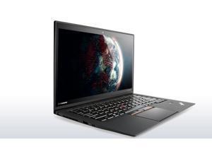 "Lenovo ThinkPad X1 Carbon Business Ultrabook - Windows 10 - Intel Core i7-3667U, 256GB SSD, 8GB RAM, 14"" HD+ (1600x900) Display, Fingerprint Reader, Backlit Keyboard, Ultralight and Durable"