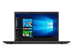"Lenovo ThinkPad T570 Windows 7 Pro - i7-6600U, 16GB RAM, 2TB PCIe NVMe SSD, 15.6"" IPS FHD (1920x1080) Matte Display, Fingerprint Reader, Black Color"