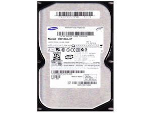 HD160JJ/P SAMSUNG 160GB SPINPOINT P80SD SATA-300 7200RPM 3.5INCH 8MB BUFFERED INTERNAL HARD DRIVE