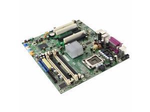HP 442031-001 Workstation Motherboard - Intel Chipset - Socket T LGA-775