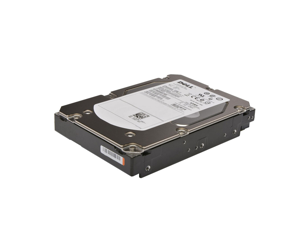 DELL 9Cdhg  4Tb 7200Rpm Sas6Gbits 3.5Inch Form Factor Hard Disk Drive With Tray For Poweredge And Amp Powervault Server.