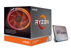 AMD Ryzen 9 3900X Matisse 12-Core 3.8 GHz Socket AM4 105W 100-100000023MPK Desktop Processor