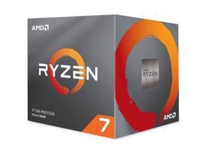 AMD Ryzen 7 3800X Matisse 8-Core 3.9 GHz Socket AM4 105W 100-100000025BOX Desktop Processor