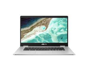 Asus Chromebook C523NA-A20118 Intel Dual-Core Celeron N3350 Processor (2M Cache, up to 2.4 GHz) 8GB on board 32G EMMC 15