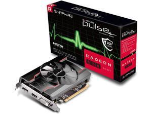 RADEON RX 550 2GB GDDR5 PULSE