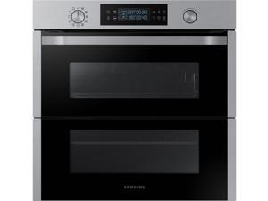 Samsung Dual Cook Stainless Catalytic