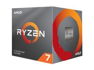 AMD Ryzen 7 3700X Matisse 8-Core 3.6 GHz Socket AM4 65W 100-100000071BOX Desktop Processor