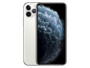"Apple iPhone 11 Pro Max - Smartphone - dual-SIM - 4G Gigabit Class LTE - 256 GB - GSM - 6.5"" - 2688 x 1242 pixels (458 p"