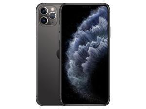 "Apple iPhone 11 Pro - Smartphone - dual-SIM - 4G Gigabit Class LTE - 512 GB - GSM - 5.8"" - 2436 x 1125 pixels (458 ppi)"