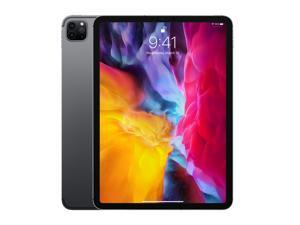 "Apple iPad Pro MXE42B/A Apple A12Z Bionic 256 GB 11"" 2388 x 1668 Tablet PC iOS 11 Space Gray"