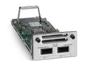 Cisco Catalyst 9300 2 x 40GE Network Module, Spare