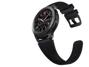 samsung gear s3 frontier smr760 smartwatch