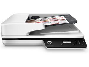 HP ScanJet Pro 3500 f1 L2741A#B19 USB Interface Flatbed Flatbed Scanner