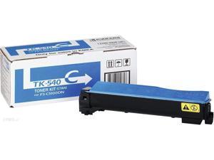Kyocera 1T02HLCEU0 (TK-540 C) Toner cyan, 4K pages