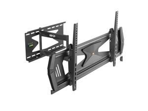 Tripp Lite Display Tv Security Wall Mount Full- Motion Flat/Curved Screens 37-80""