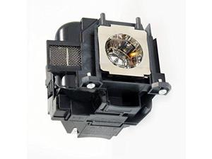 GO Lamps - Projector lamp (equivalent to: Epson V13H010L41, Epson ELPLP41) - UHE - 170 Watt - 2000 hour(s) - for Epson E