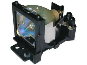 GO Lamp for VLT-XD510LP. Lamp module for MITSUBISHI XD510 projector. Type = P-VIP. Power = 230 Watts. Lamp Life = 2000 H