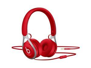 Beats Red ML9C2ZM/A EP On-Ear Headphones